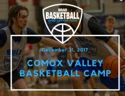 Brar Basketball Clinic Comox Valley